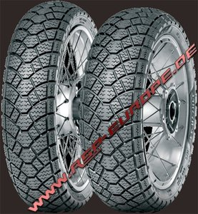 130/70-12,TL,62P,M+S,SC-500 Winter Grip 2, Reinf.