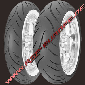 150/80 R 16 71V AV72 COBRA WW REAR