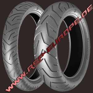 120/70 R 19 60V ADVENTURE A 41 G FRONT