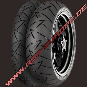 130/80 R 17 65V ROADATTACK 2 REAR