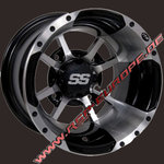 10x10 4/110 4+6 SS112 Sport Machined-black