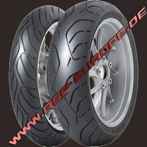 160/60 R 15 67H ROADSMART III REAR